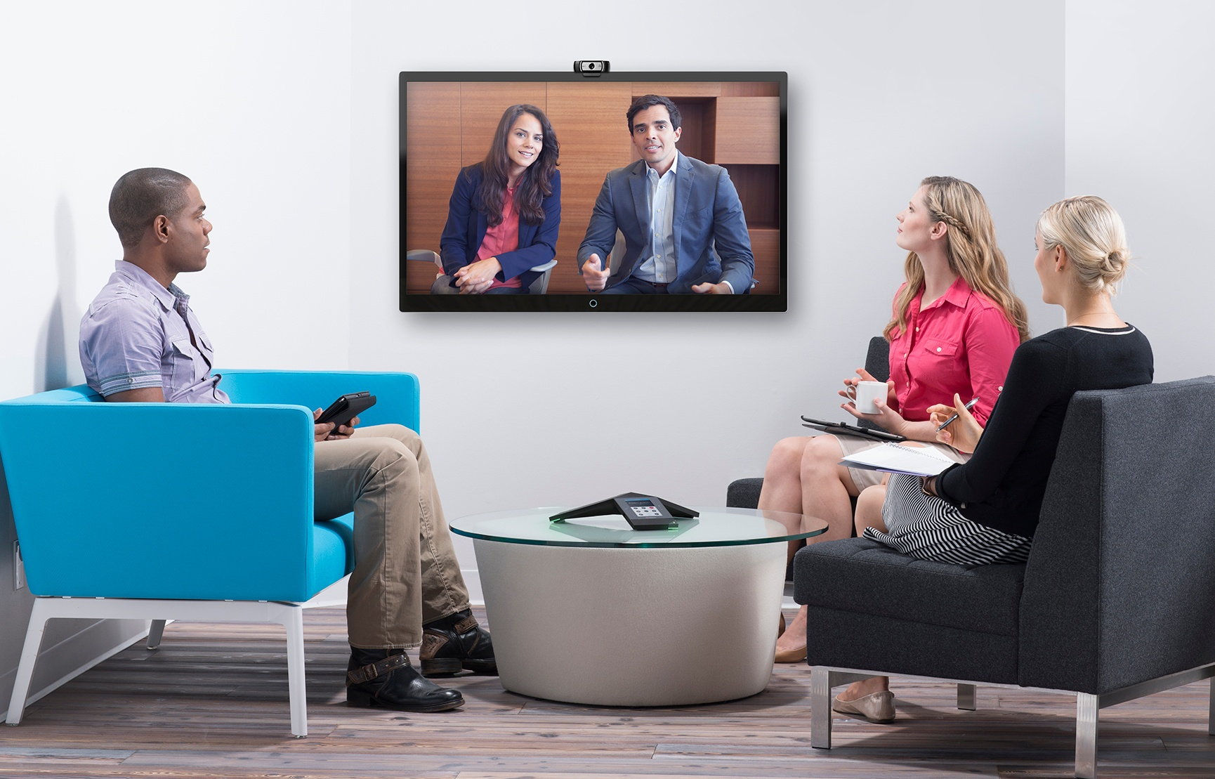 Video Conferencing Solutions for Business