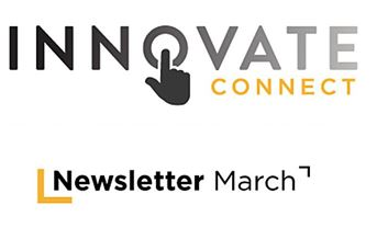 INNOVATE March Newsletter