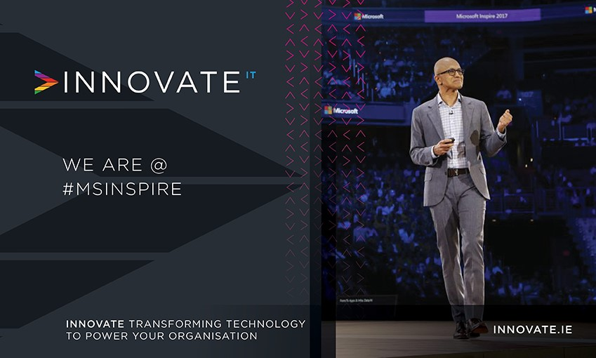 Microsoft Inspire How Partnerships and Technology Achieves Success