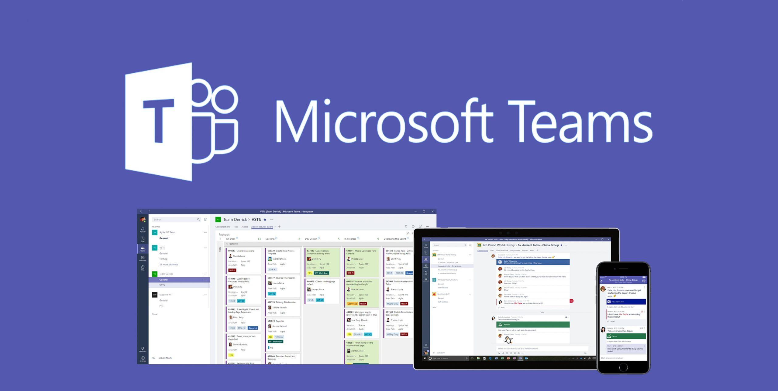 Custom Backgrounds for Microsoft Teams