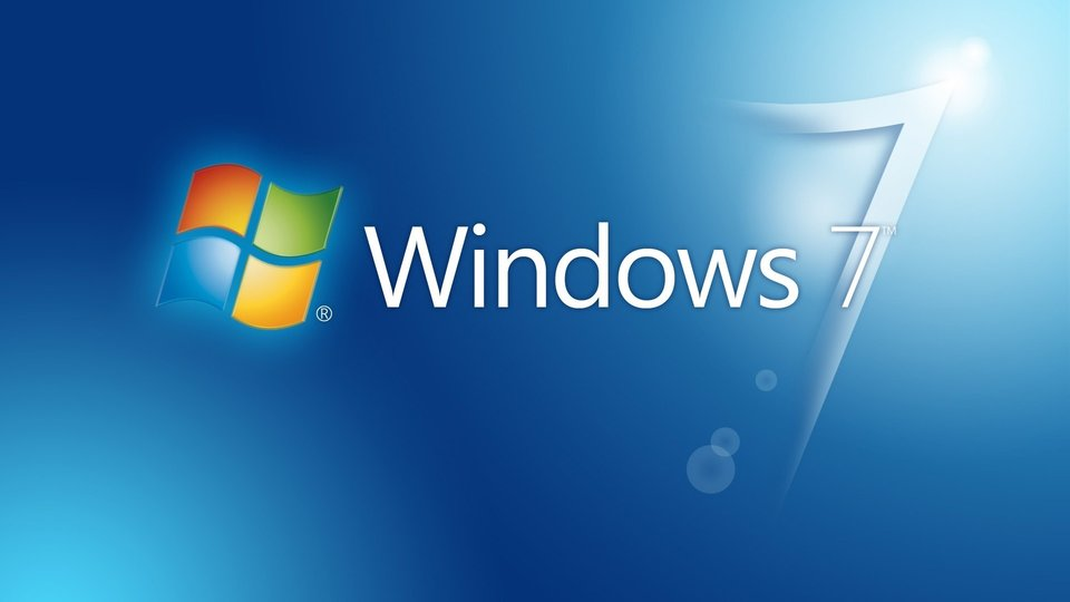 Windows 7 no longer supported
